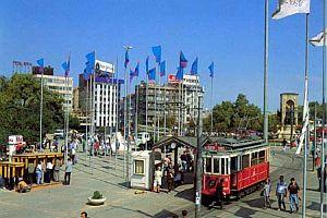 Sendikaların 1 Mayıs için Taksim ısrarı sürüyor.20777