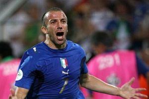 Del Piero'ya milli görev.11119