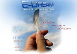 e-Dream başvuruları başladı.8113