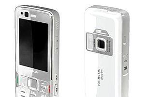 Nokia N82 ödül kazandı.7977