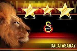 Galatasaray'a 3 bin TL para cezası.14149