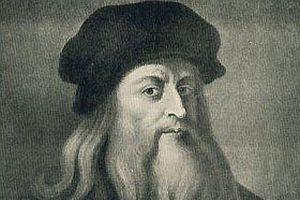 Da Vinci'nin sır gibi 6 ayı.15151