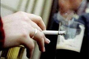 Milletvekillerine sigara cezası.10693