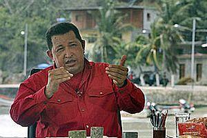 Chavez: İsrail soykırımcı ilan edilsin.18298