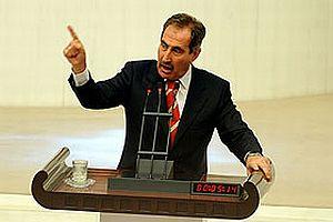 Lagendijk'in 'AKP kapatılacak' sözlerine yanıt geldi.12771