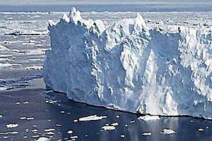 Kuzey Kutbu 10 yılda eriyecek.21299