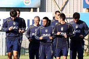 Fenerbahçe hazırlıklara yarın başlayacak.20338