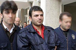 Yargıtay 8. Ceza Dairesi, Yasin Hayal'in cezasını onadı.15123
