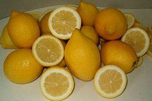 Nisan ay� zam �ampiyonu limon oldu.11493