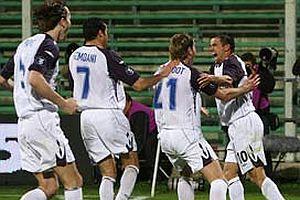 Rangers UEFA finalinde.21131