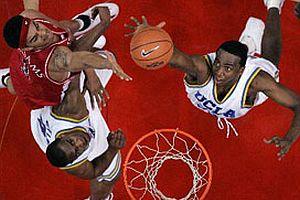 NBA Basketbol Ligi'ne devam edildi.18730