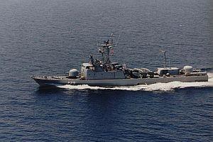 Akdeniz'de Türk-Rum petrol savaşı.23010