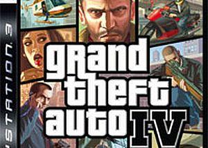 GTA IV satış rekor kırdı.33495