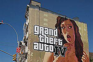 Grand Theft Auto'nun yan etkileri.17986