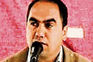 PKK'nın Avrupa'daki ele başı Seven tutuklandı.13542