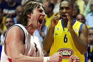 EuroLeague'de final heyecanı.18669
