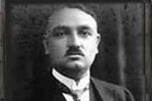 New York'ta Yahya Kemal'i anma töreni.8497