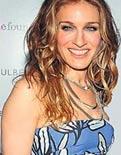 Jessica Parker'in 10 YTL'lik elbisesi!.7090