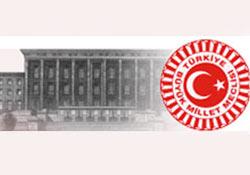 12. Dönem Amasya milletvekili vefat etti.9521