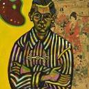 Joan Miro'un yapıtları İstanbul'da.6642