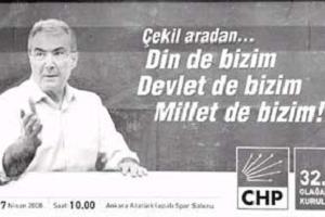 AKP'nin savunmasında CHP de var.11593