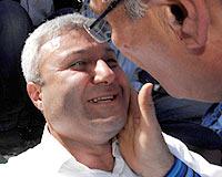 CHP'den usulsüz para alan Özkan'a tuhaf ödül.10317