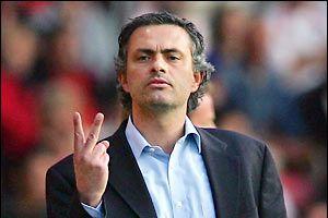 Mourinho resmen Inter'de.12515