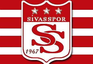 Sivasspor'un çifte liderlik sevinci.14563