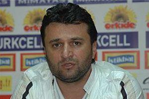 Sivasspor'un gözü derbide!.13360