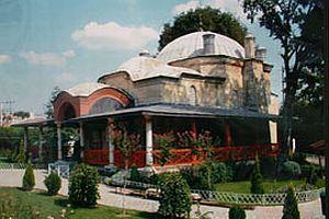 Bar olarak kullanılan camiler TTK'yı harekete geçirdi.18249
