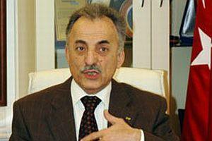 Murat Karayalçın erken seçim istemedi.12641
