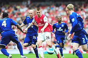 Arsenal 2.'lik pe�inde.21754