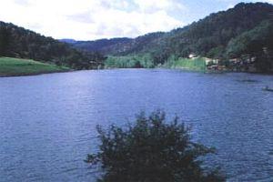 Ankara'daki barajlarda doluluk oranı.10944