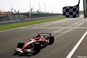 F1 heyecanı İstanbul'da.14598
