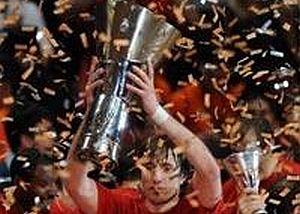 CSKA Avrupa şampiyonu.20513