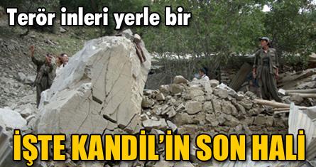 Kandil'in son hali.101701