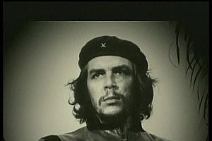 Che'nin pozu belgesel oldu.8183