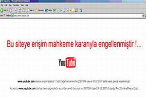 Youtube'a erişimin engellenmesi ne işe yarıyor sorusu.11172