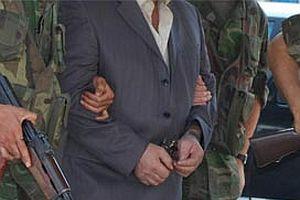 Erotik site sahibi tutuklandı.12926