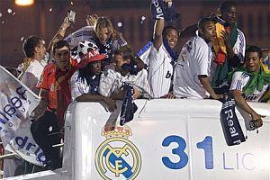 Real Madrid'e tepkiler devam ediyor.20743