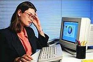 Kriz kadınları iş aramaya yöneltiyor!.16371