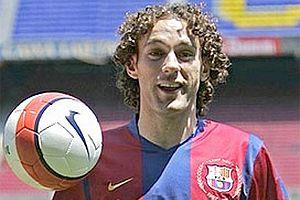 Barça'da Milito 6 ay sakat.17264