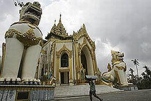Myanmar Asya'nın en yoksul ülkelerinden.18069