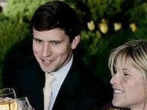 ABD Başkanı Bush'un kızı evlenecek.13051