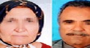 Eşini baltayla öldüren kadın teslim oldu.8821
