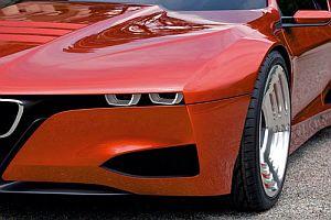 BMW M1 özel Concept.15478
