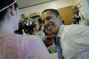 Obama 12 bin 534 habere konu oldu.14190