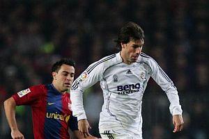 Real Madrid vs Barcelona.12835