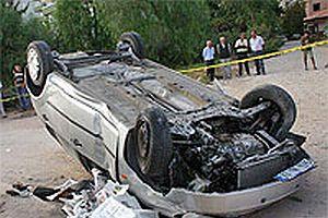 CHP Milletvekili Haluk Koç trafik kazası geçirdi.21608