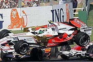 Formula 1'in 'en'leri.24623